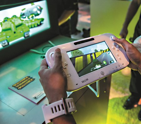 Commercially Available Video Games in Prosthetic Rehabilitation