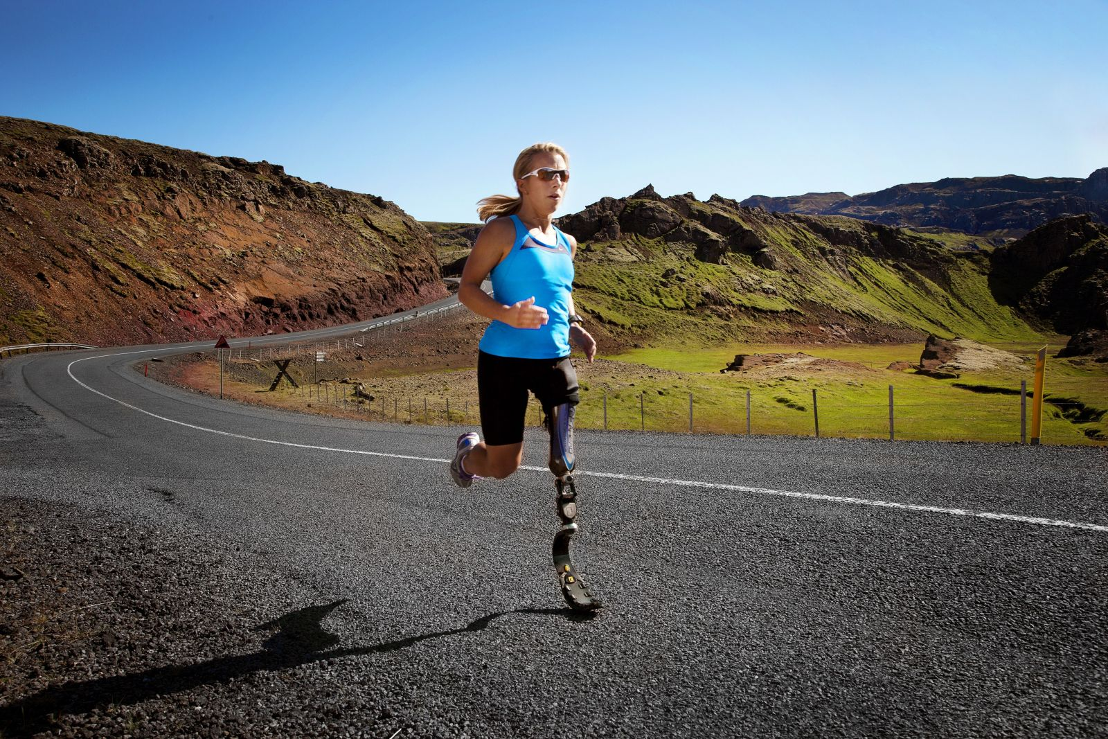 Marathon Bomb Survivors Inspire Medical Advances