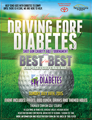 "ABILITY Prosthetics and Orthotics was Proud to Sponsor ""Driving Fore Diabetes"""