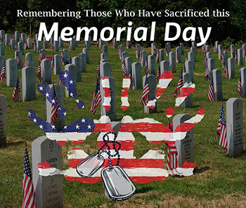 ABILITY Prosthetics and Orthotics Will be Closed Monday in Observance of Memorial Day
